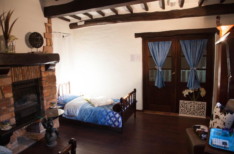 The Amaryllis Room